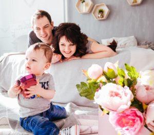 consegna internazionale di fiori a domicilio