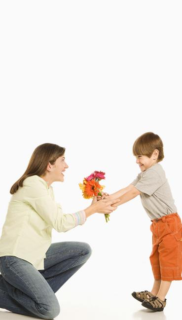 fiori a domicilio per la festa della mamma