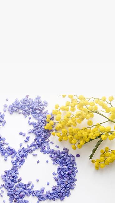 fiorista online consegna fiori per la festa della donna