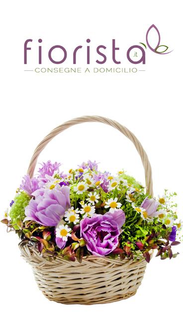 mazzi di fiori consegnati a domicilio